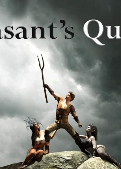 Peasants Quest [Tinkerer]