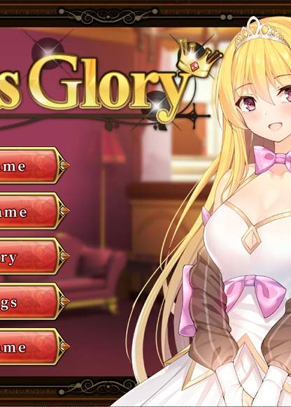 Queen's Glory [PlayMeow Games]