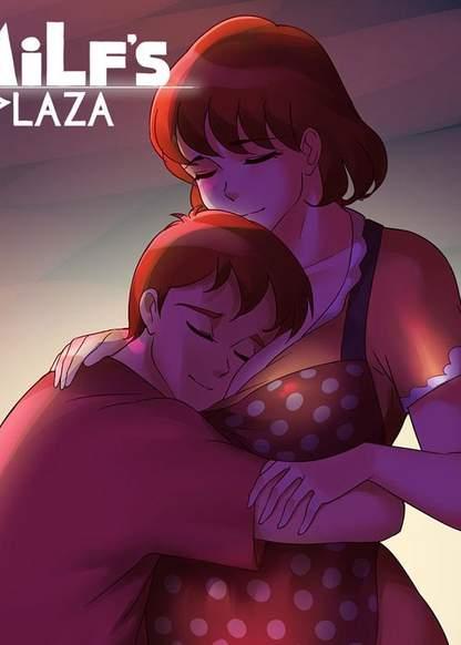 Milf's Plaza [Texic]