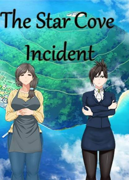 The Star Cove Incident [Smilling Dog]