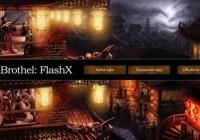 Sim Brothel: FlashX