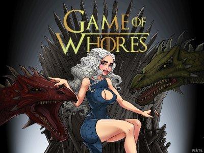 Game of Whores [MANITU Games]
