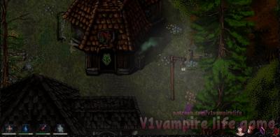 V1Vampire life (Alpha) [KITT]