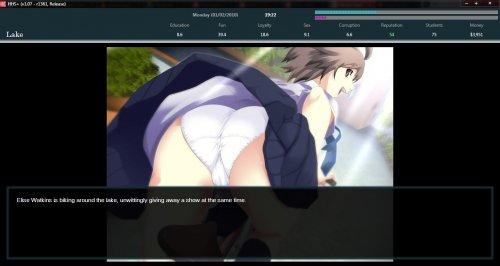 Hentai High School+ [HentHighSchool]
