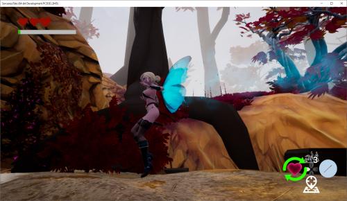 Magical Investigation of Meridiana [Mithos56]