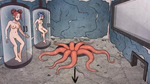 Escape From The Hospital [Kiobe]