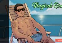 Hazard: Magical Girdle [KEXBOY]