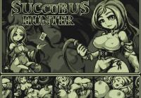 Succubus Hunter [Libra Heart]
