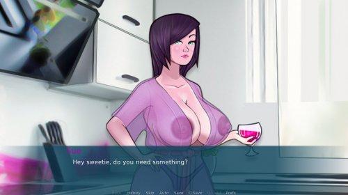 Sex Note [JamLiz]