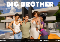 Big Brother: Another Story [Aleksey90]