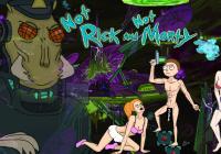 Not Rick And Not Morty [SweetMariya]