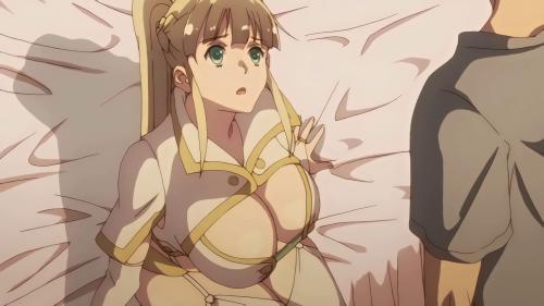 Kohakuiro no Hunter The Animation OVA