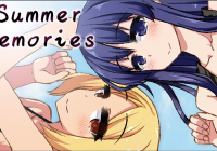 Summer Memories [Dojin Otome, Kagura Games]