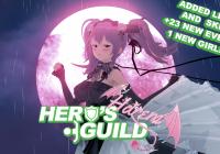 Hero's Harem Guild [Komisari]